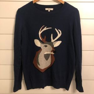 Madewell women's sweater in excellent condition!